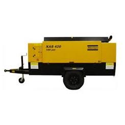 Compressor de Ar XAS 420